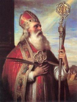 Kovács Mihály Św. Wojciech