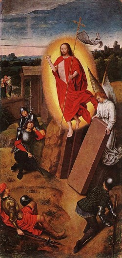 Hans Memling Zmartwychwstanie