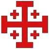 Krzyż Jerozolimski