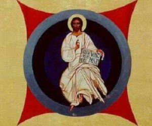 Kiko Argüello Chrystus Pantokrator