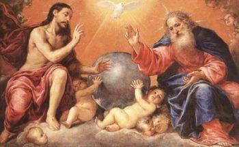Antonio de Pereda Trójca Święta