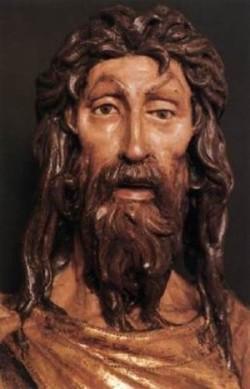 Donatello Św. Jan Chrzciciel