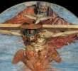 Andrea dal Castagno Najświętsza Trójca
