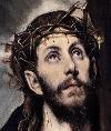 El Greco Chrystus dźwigający krzyż