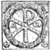Labarum Krzyż Konstantyna
