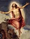 Paolo Veronese Zmartwychwstanie (detal)